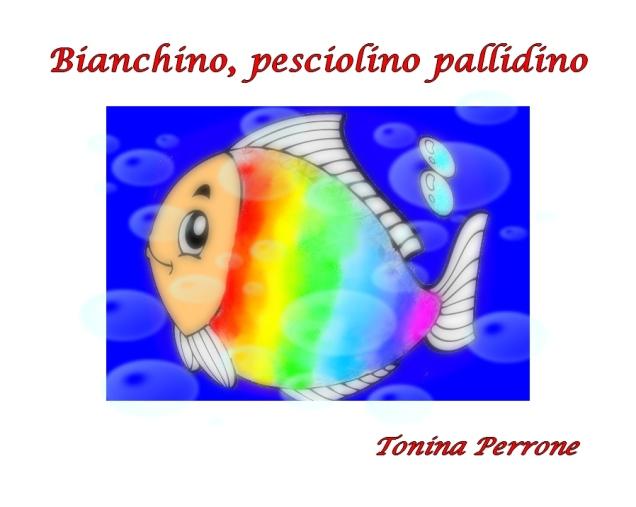 BIANCHINO PESCIOLINO PALLIDINO